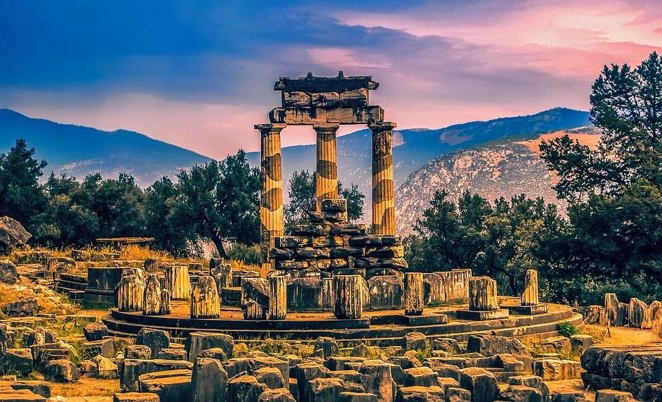 Der weiseste Mann Griechenlands
