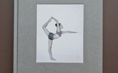 """Ashtanga Yoga"" by Richard Pilnick (book review)"